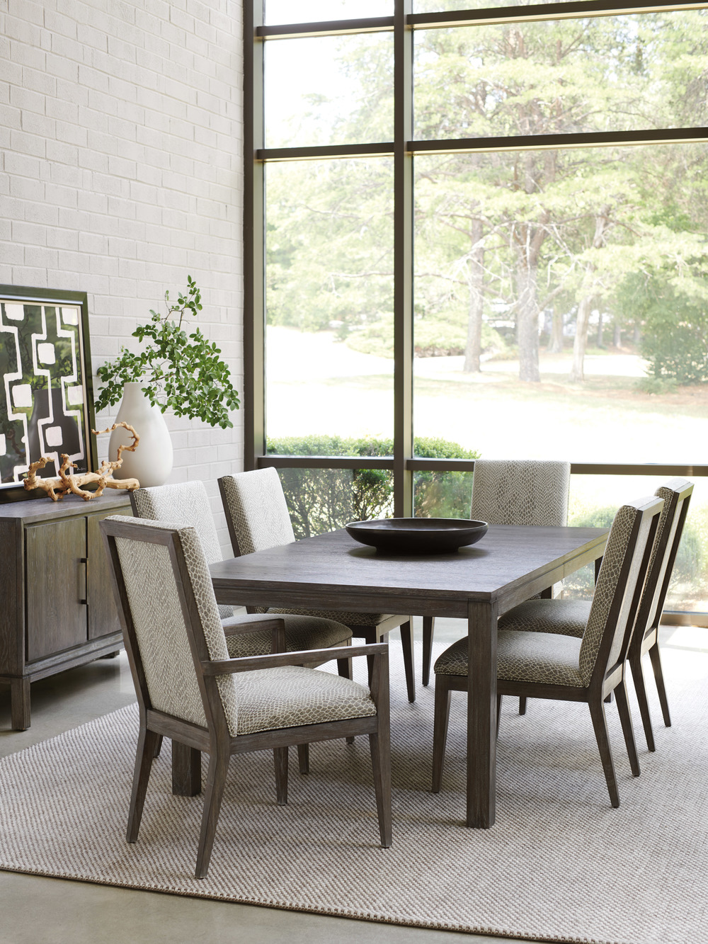 Lexington - Marin Rectangular Dining Table