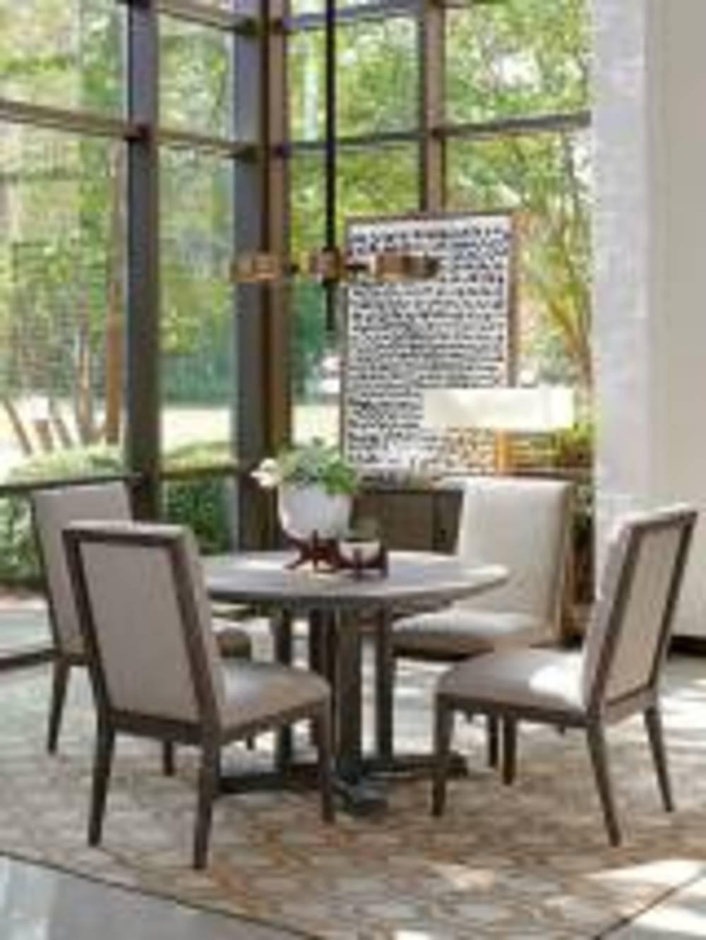 Lexington - Bodega Upholstered Side Chair