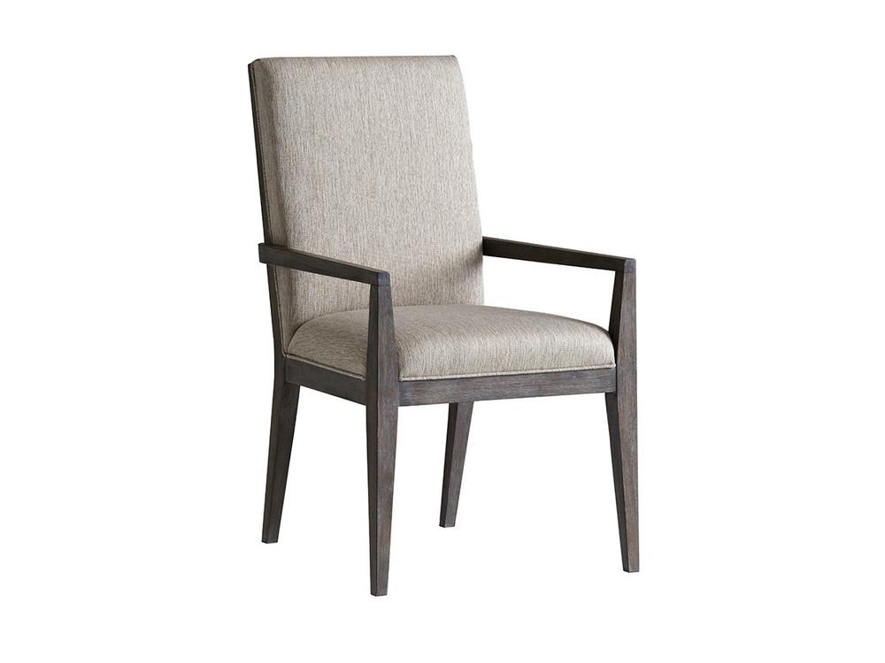 Lexington - Bodega Upholstered Arm Chair