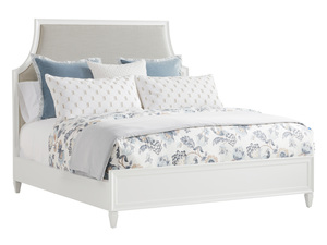 Thumbnail of Lexington - Inverness Upholstered Bed