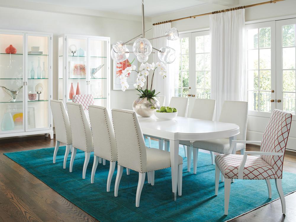Lexington - Darien Upholstered Side Chair