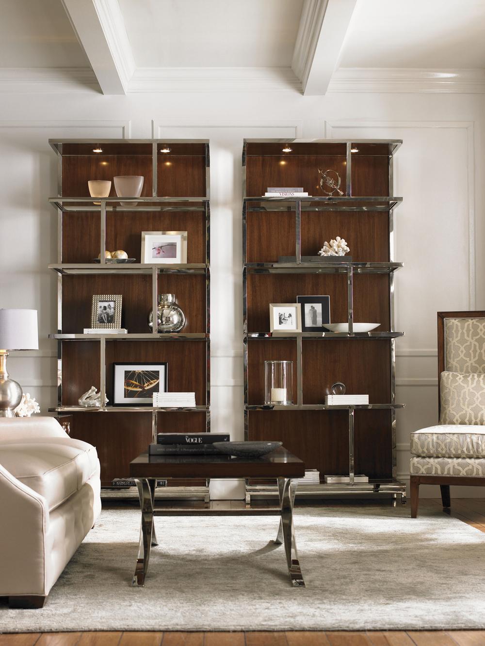 Lexington - Kelly Bookcase