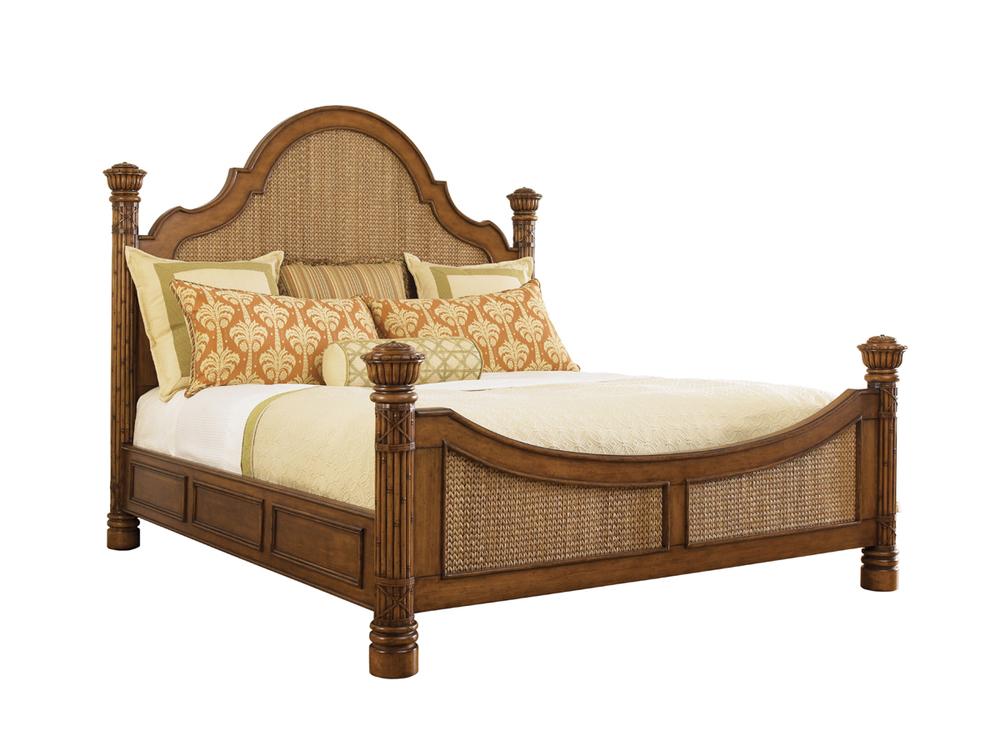 Lexington - Round Hill Bed