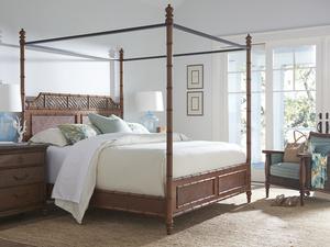 Thumbnail of Lexington - West Indies Bed