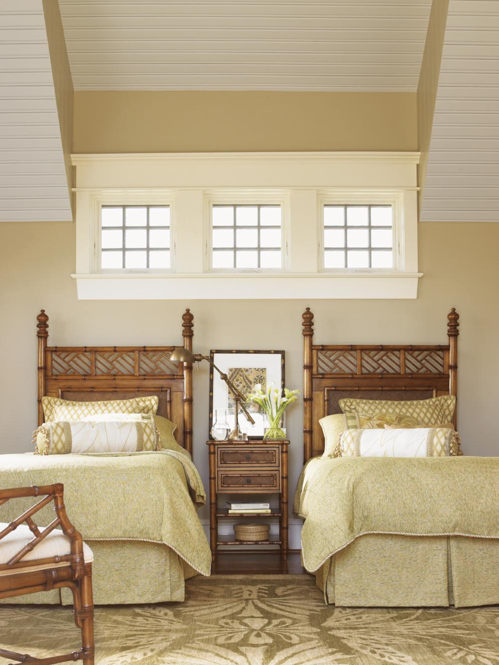Lexington - Ginger Island Bedside Chest