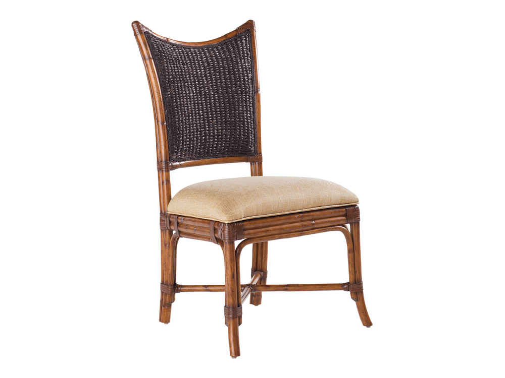 Lexington - Mangrove Side Chair