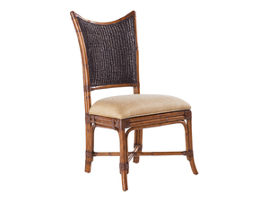 Thumbnail of Lexington - Mangrove Side Chair