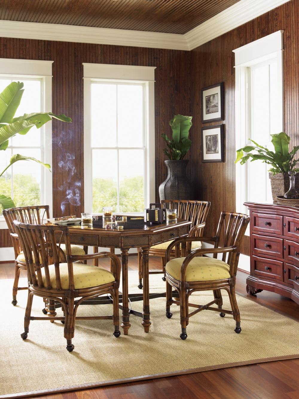 Lexington - Samba Game Chair