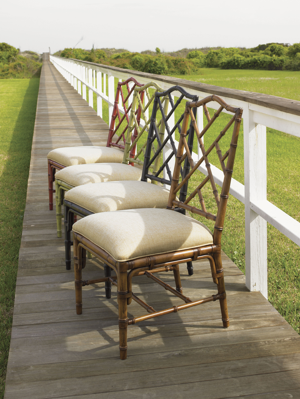 Lexington - Ceylon Side Chair