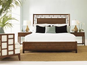 Thumbnail of Lexington - Paradise Point Bed