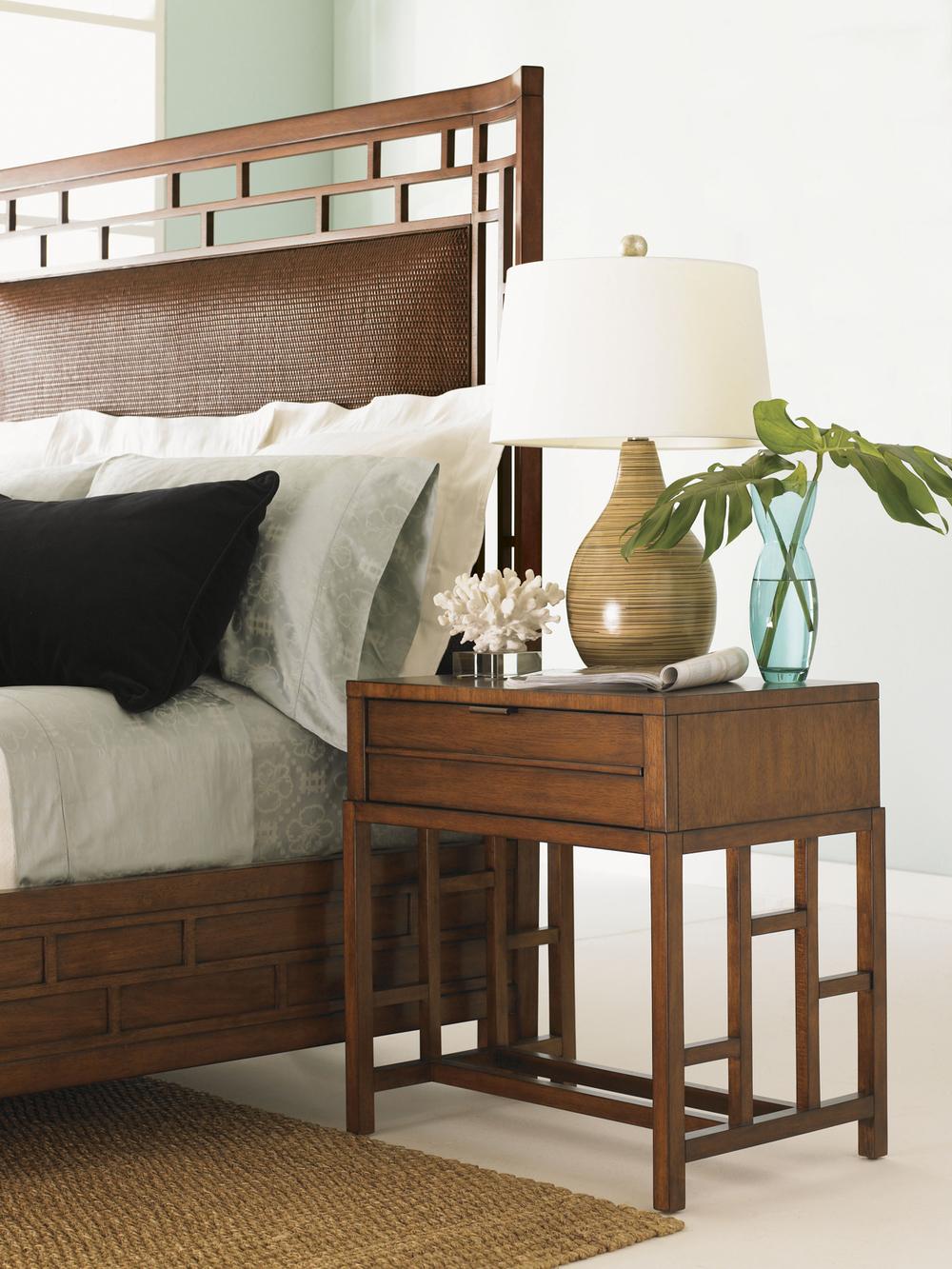 Lexington - Paradise Point Bed