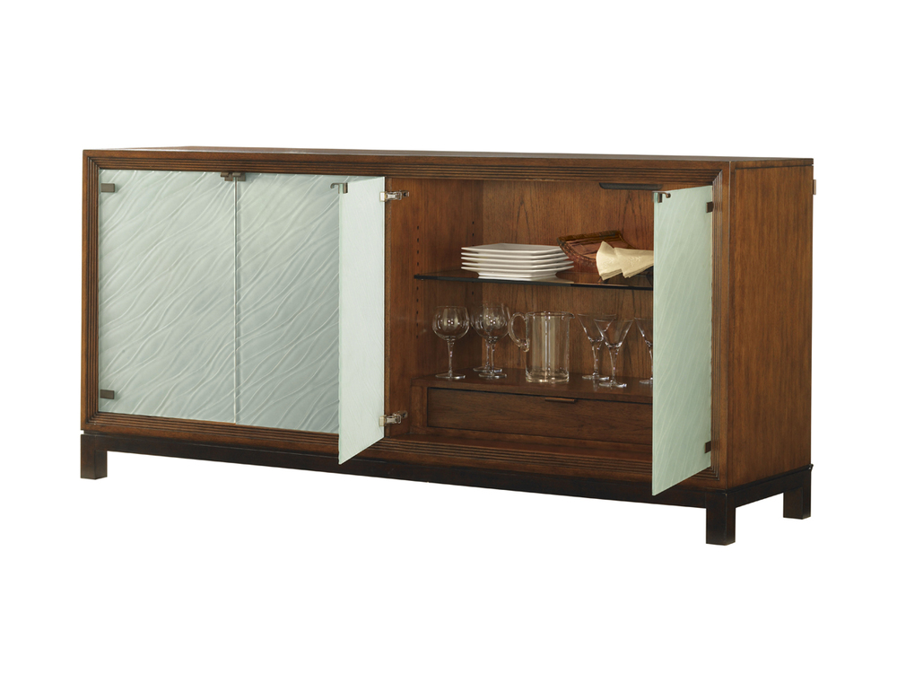 Lexington - Sea Glass Buffet