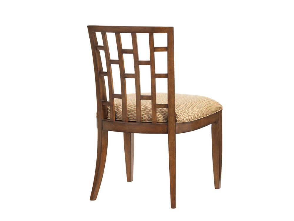 Lexington - Lanai Side Chair