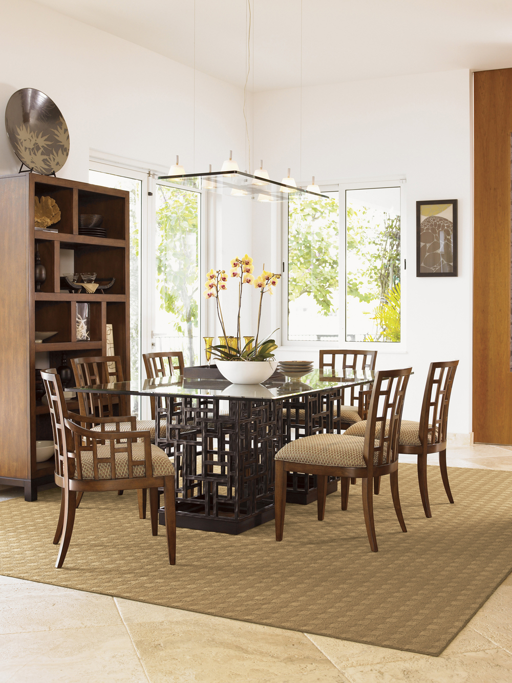 Lexington - Lanai Arm Chair
