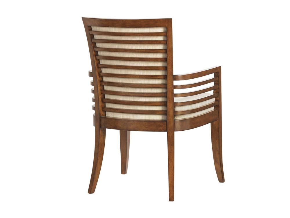 Lexington - Ocean Club Kowloon Arm Chair