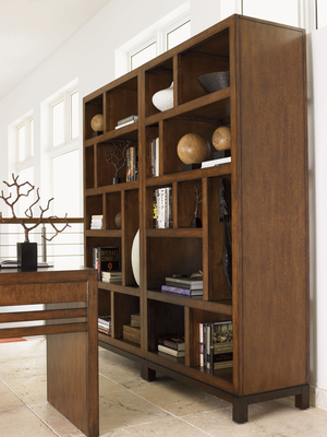 Thumbnail of Lexington - Tradewinds Bookcase Etagere