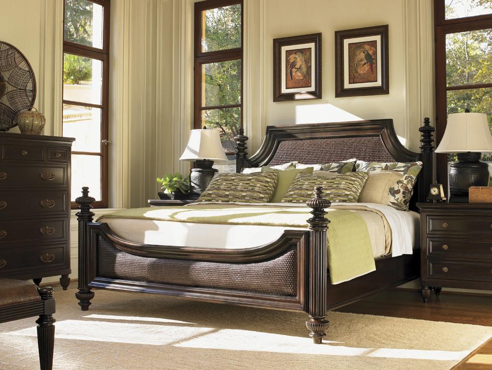 Lexington - Harbour Point Bed