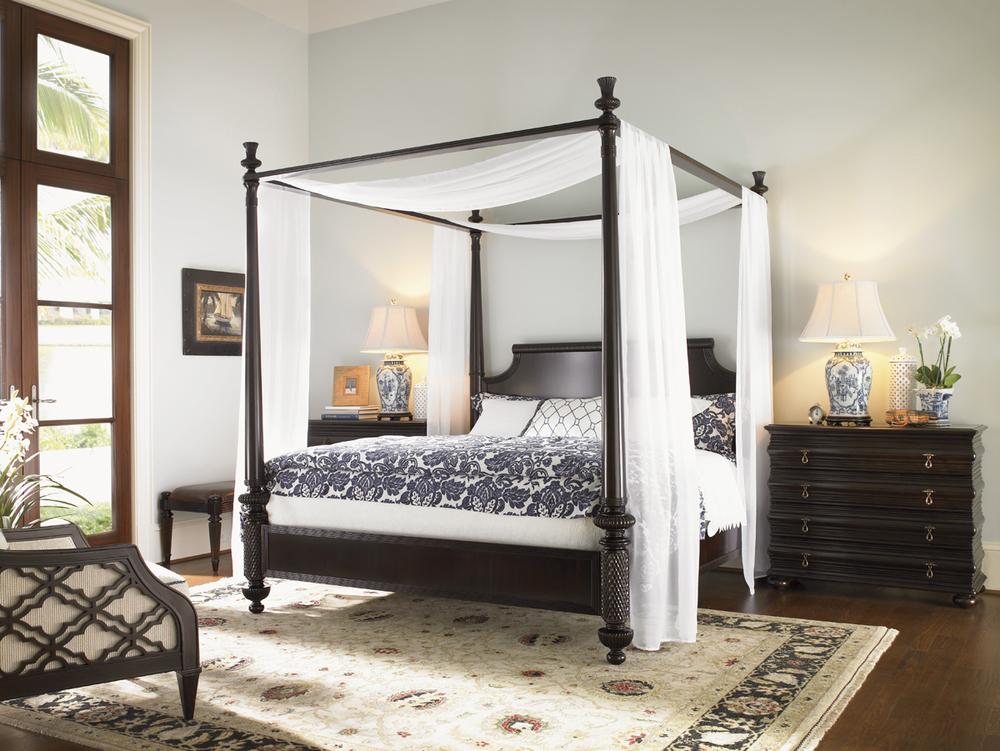 Lexington - Diamond Head Bed