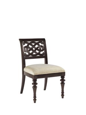 Thumbnail of Lexington - Molokai Side Chair