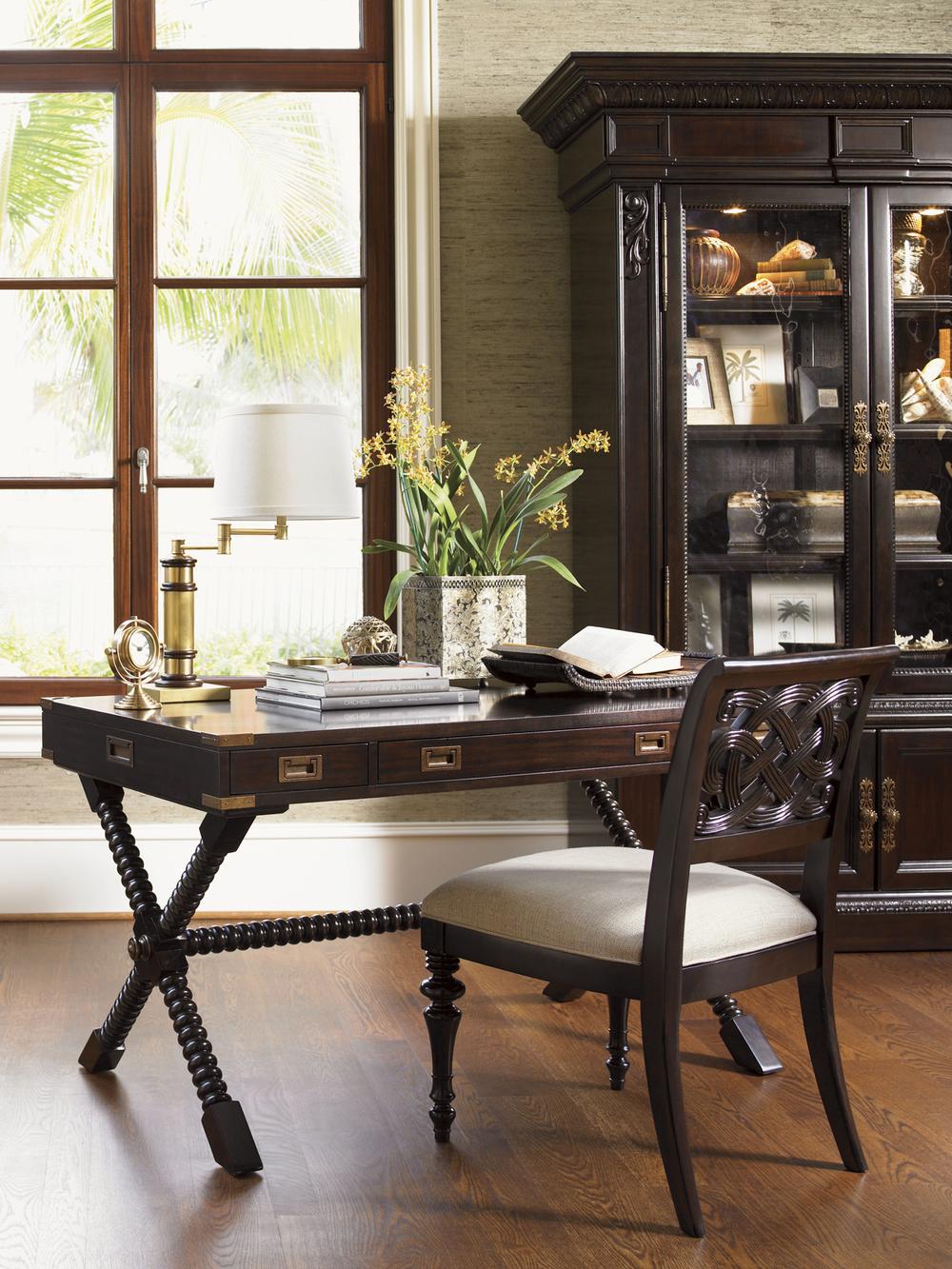 Lexington - Molokai Side Chair