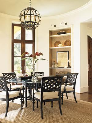 Thumbnail of LEXINGTON HOME BRANDS - Molokai Arm Chair