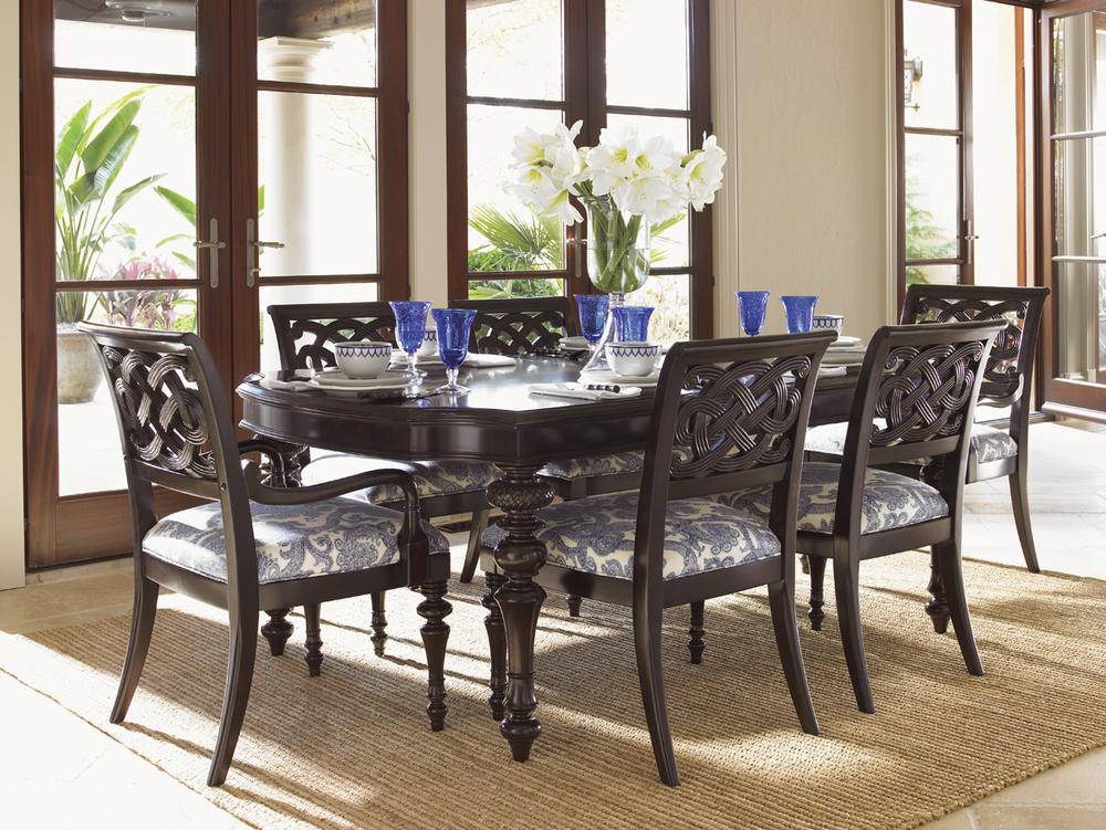 LEXINGTON HOME BRANDS - Molokai Arm Chair