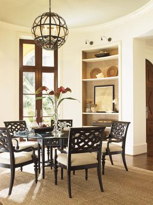 Thumbnail of Lexington - Molokai Arm Chair