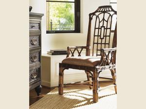 Thumbnail of Lexington - Pacific Rim Arm Chair