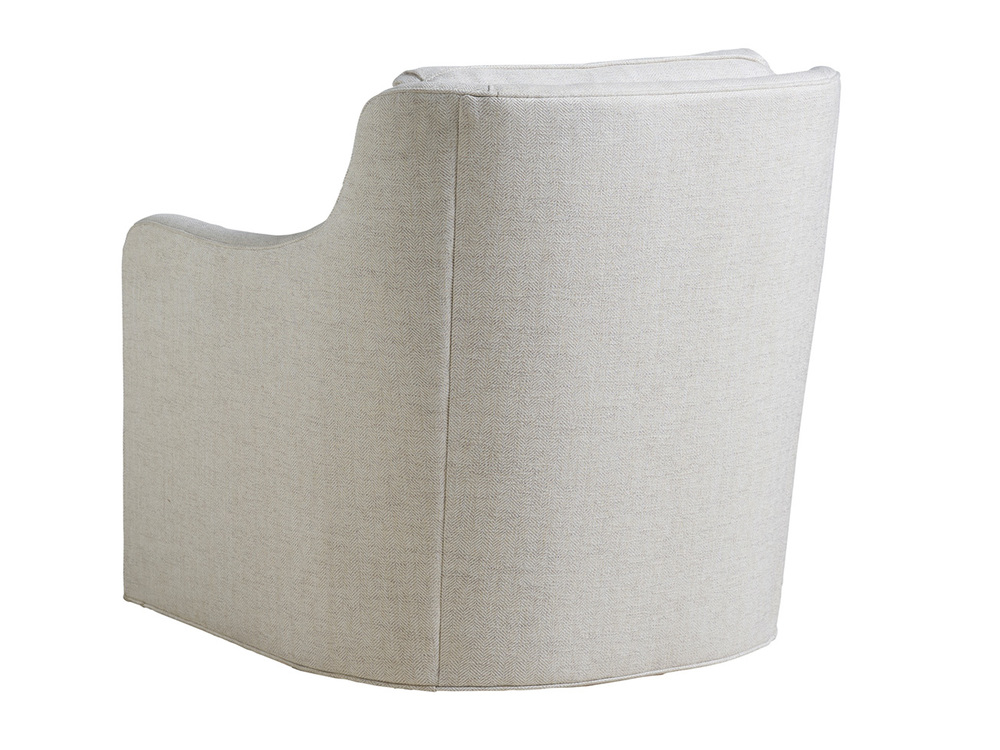 Lexington - Glennhaven Swivel Chair