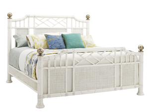 Thumbnail of Lexington - Pritchard's Bay Panel Bed