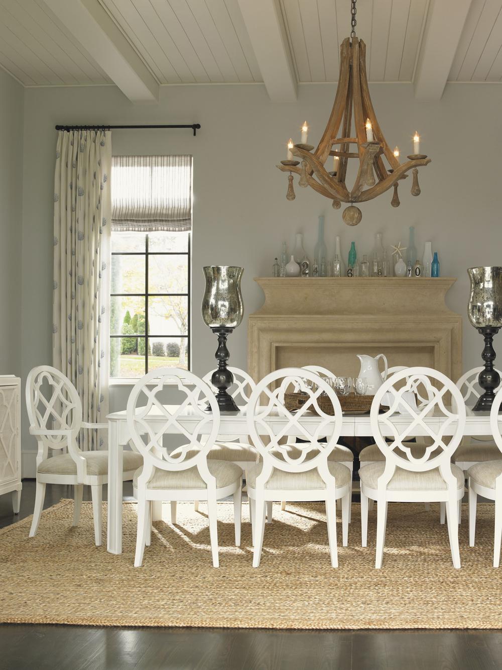 Lexington - Mill Creek Side Chair
