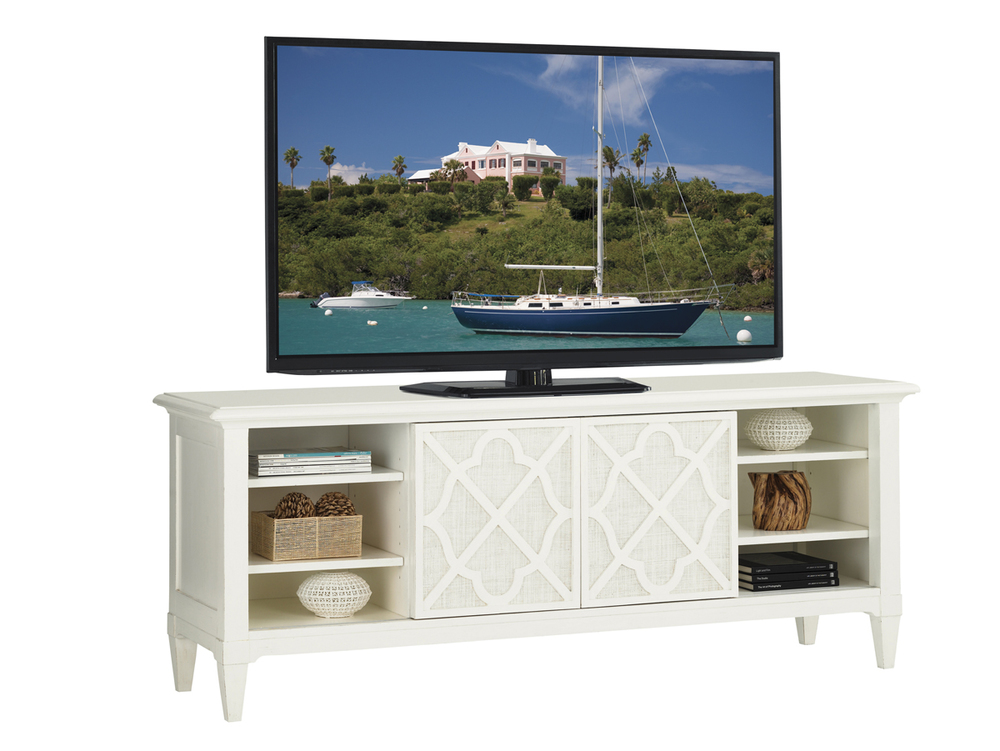 LEXINGTON HOME BRANDS - Wharf Street Media Console