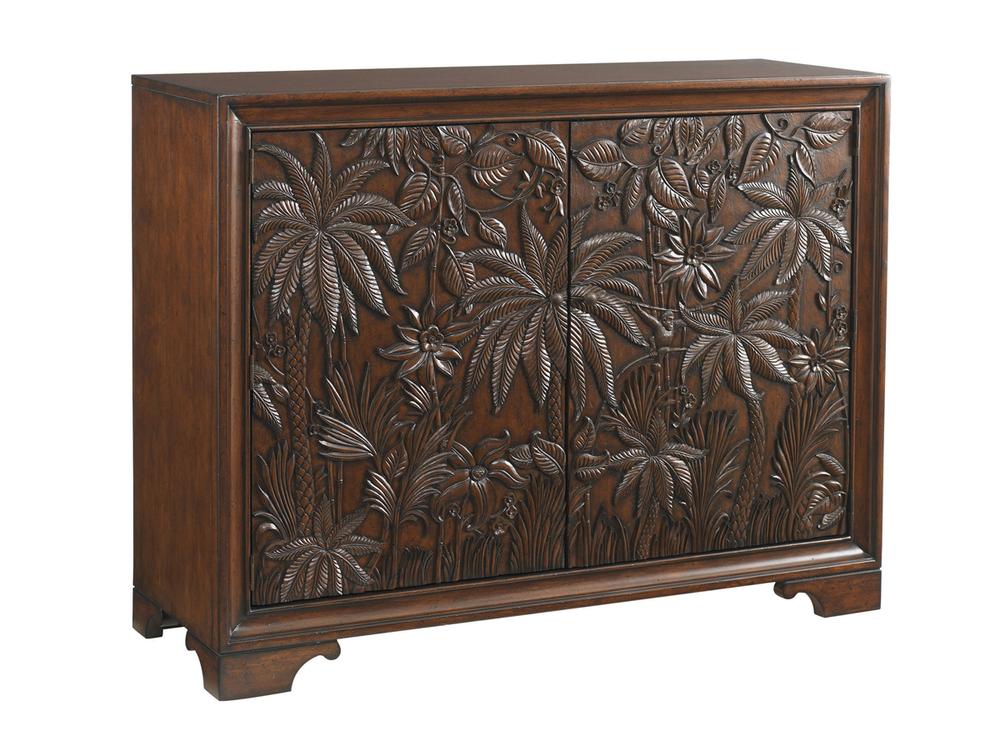 Lexington - Balboa Carved Door Chest