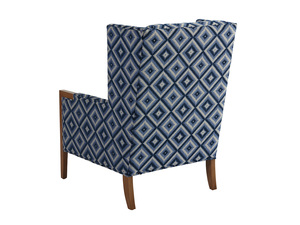 Thumbnail of Lexington - Stratton Wing Chair