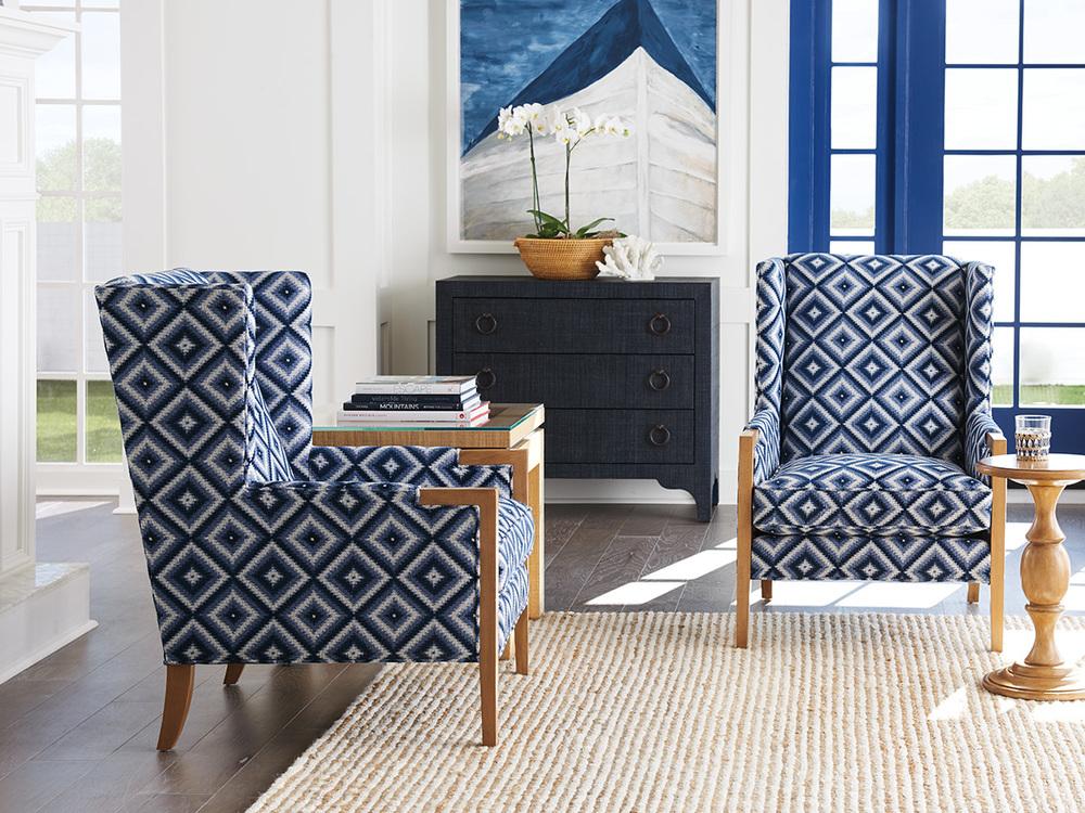 Lexington - Stratton Wing Chair