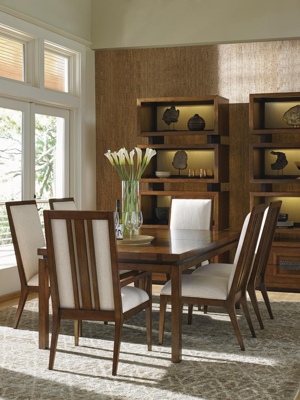 Lexington - Marquesa Rectangular Dining Table