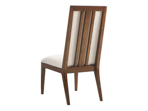 Thumbnail of Lexington - Natori Slat Back Side Chair