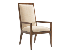 Thumbnail of Lexington - Natori Slat Back Arm Chair