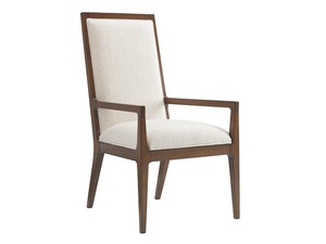 Thumbnail of Lexington - Natori Slat Back Arm Chair