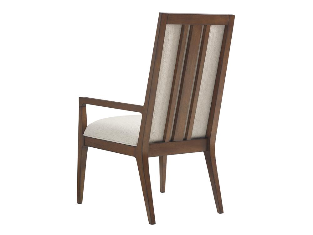 Lexington - Natori Slat Back Arm Chair