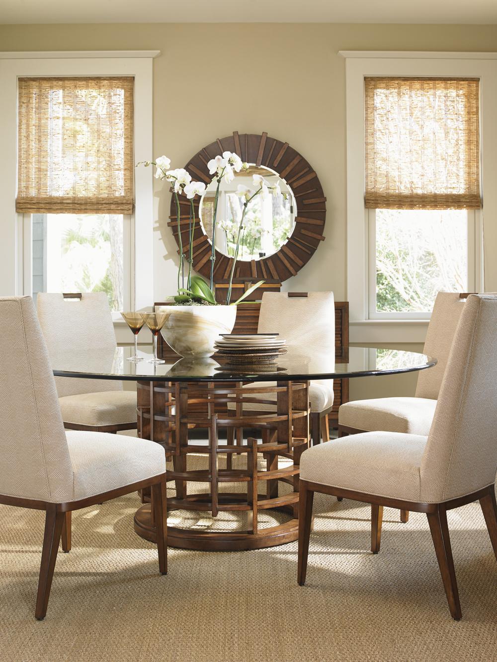 LEXINGTON HOME BRANDS - Coles Bay Side Chair