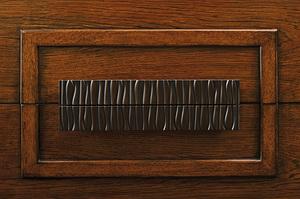 Thumbnail of Lexington - Tonga Tiered Bookcase
