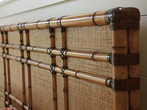 Thumbnail of Lexington - Coco Bay Panel Bed
