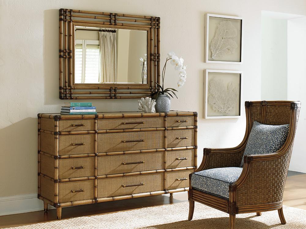 Lexington - Windward Dresser
