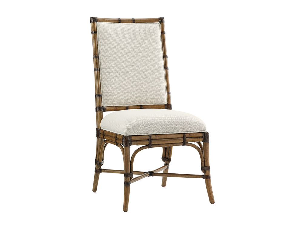 Lexington - Summer Isle Upholstered Side Chair