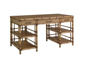 Thumbnail of Lexington - St. Vincent Pedestal Desk