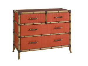 Thumbnail of Lexington - Red Coral Chest
