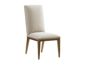 Thumbnail of Lexington - Devereaux Upholstered Side Chair