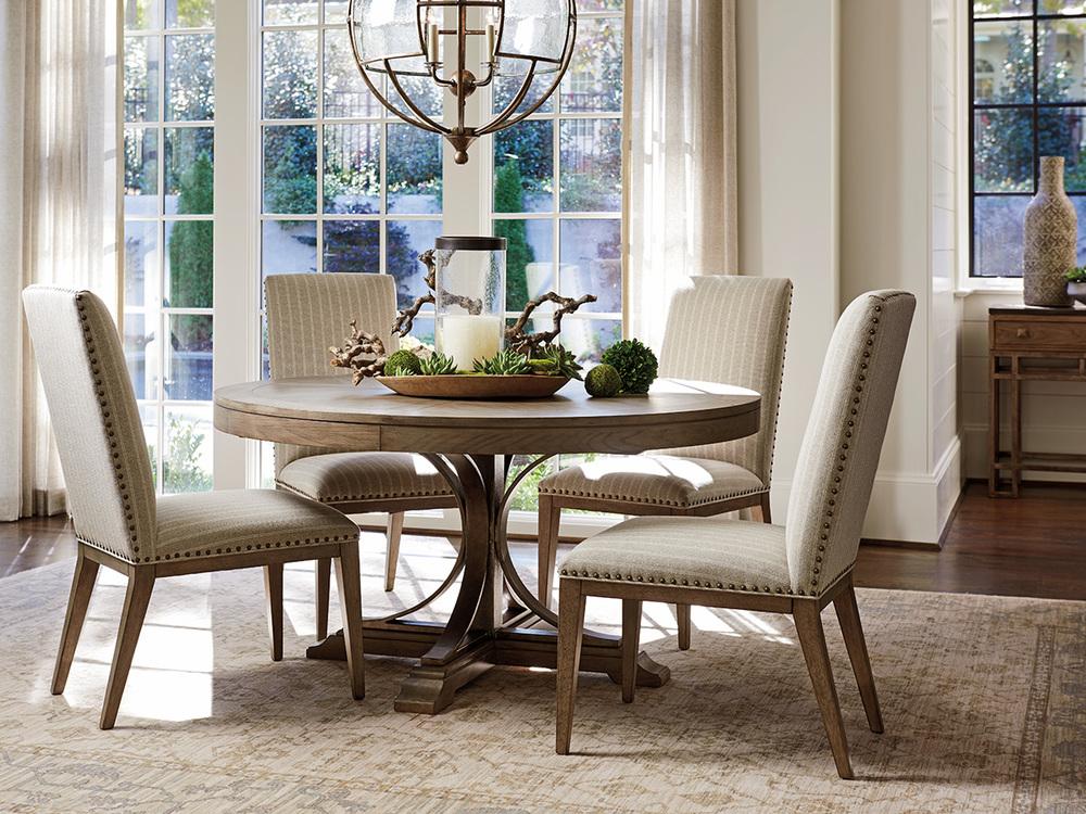 Lexington - Devereaux Upholstered Side Chair