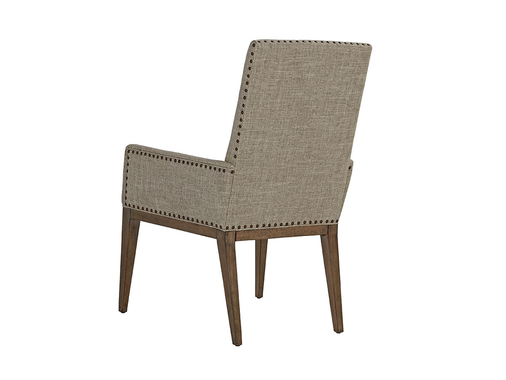 Lexington - Devereaux Upholstered Arm Chair